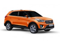 Hyundai Creta 1.6/123 6AT 5D FWD