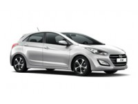 Hyundai i30 1.6/122 4AT 5D FWD