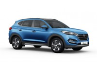 Hyundai Tucson 2.0/150 6AT 5D FWD