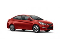 Hyundai Solaris 1.4/107 4AT 5D FWD